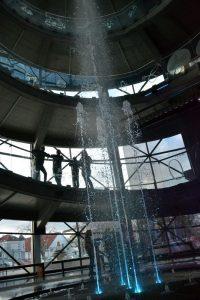 iqlandia-fontána