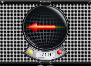Akcelerometr