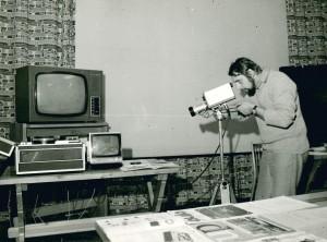 Kamera 1977